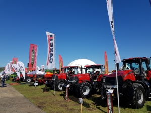Titan Machinery, la Agraria 2019